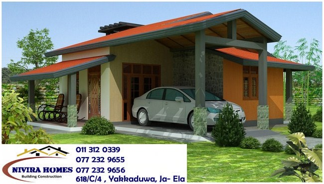 Low budget house plans in sri lanka joy studio design for Low budget home plans