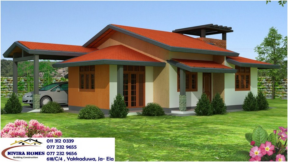 Model house plans in sri lanka singco engineering dafodil for Model house plan
