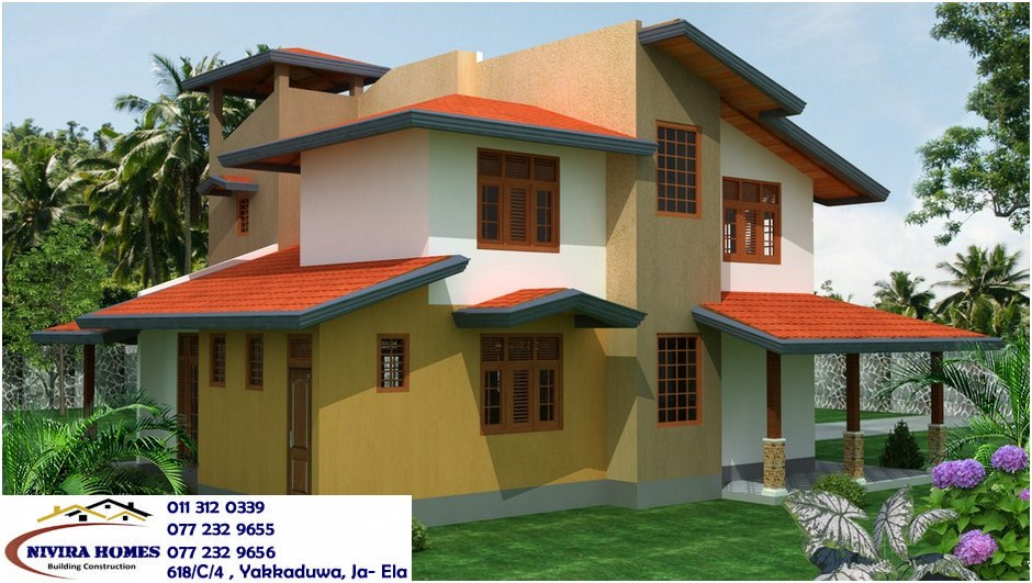 normal house plans in sri lanka house and home design On normal home design in sri lanka
