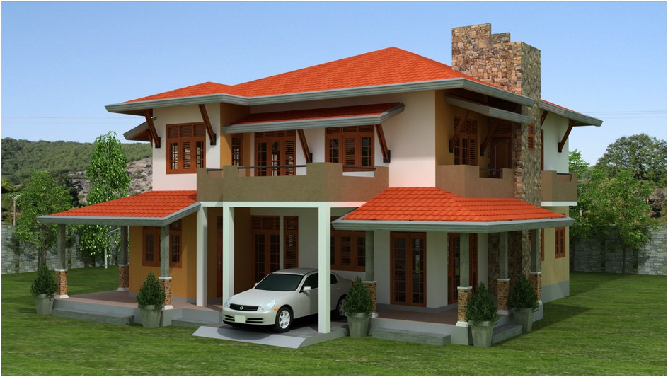 DAFODIL PLAN singco engineering dafodil model house | Advertising ...