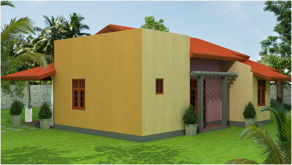 House plans designs sri lanka - Home design and style