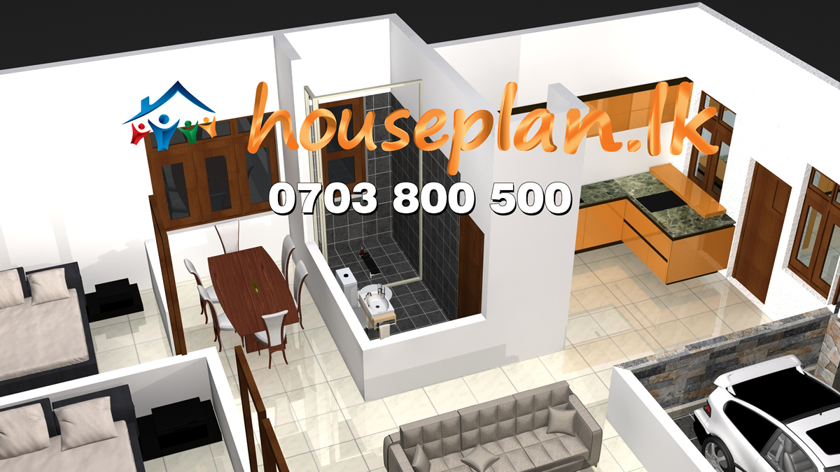 house plans in sri lanka with prices