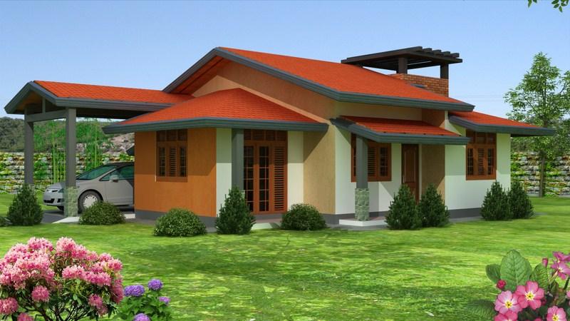 Sri lanka house plan | best price of house contruction ...