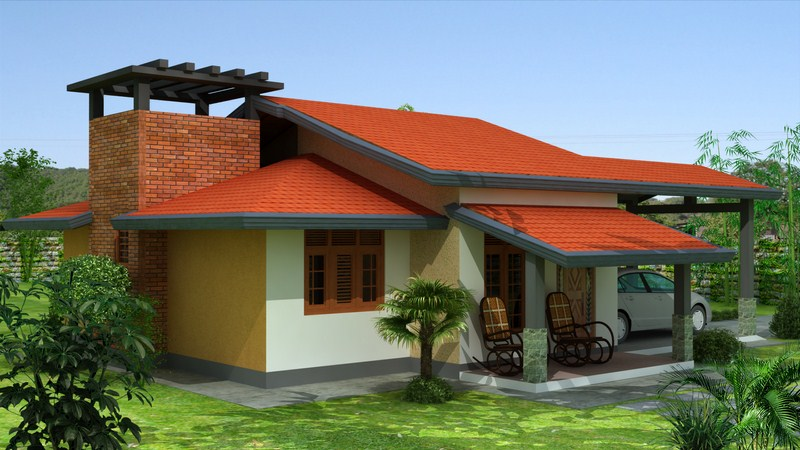 Sri Lanka House Plan Best Price Of House Contruction