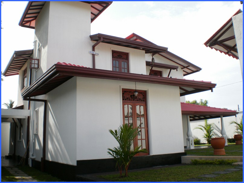 Sri Lanka House Plan Best Price Of House Contruction